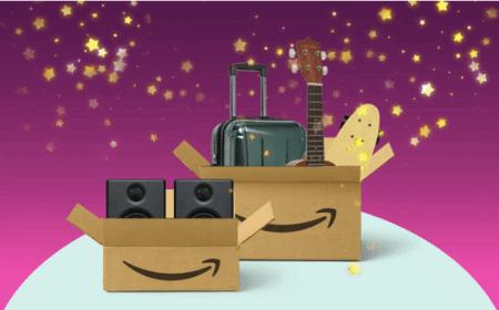 Amazon México revela las categorías más vendidas durante los primeros cuatro días del Hot Sale
