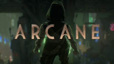 "Netflix y Riot Games presentan ""Arcane"", la serie animada de League of Legends"