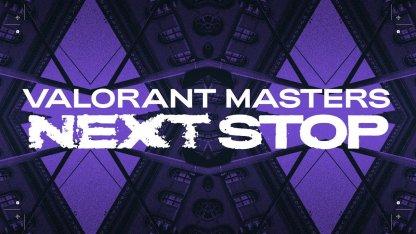 El Masters Fase 3 se celebrará en Berlín, Alemania y comenzará el 9 de septiembre