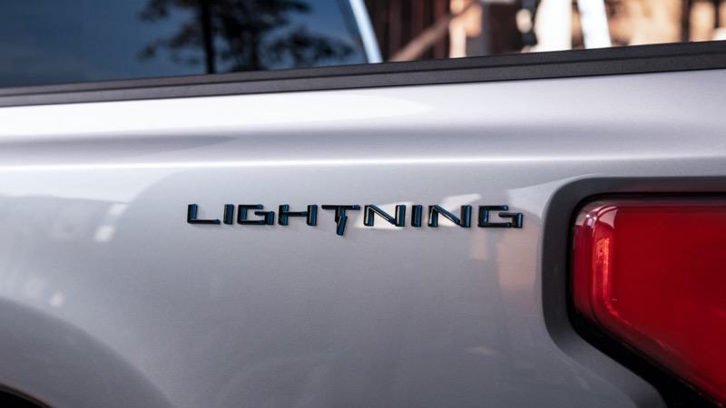 Ford presentará la nueva F-150 Lightning totalmente eléctrica el 19 de mayo - f-150-lightning