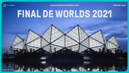 Riot Games revela la sede y fecha para la final de Worlds 2021 - final-de-worlds-2021-riot-games