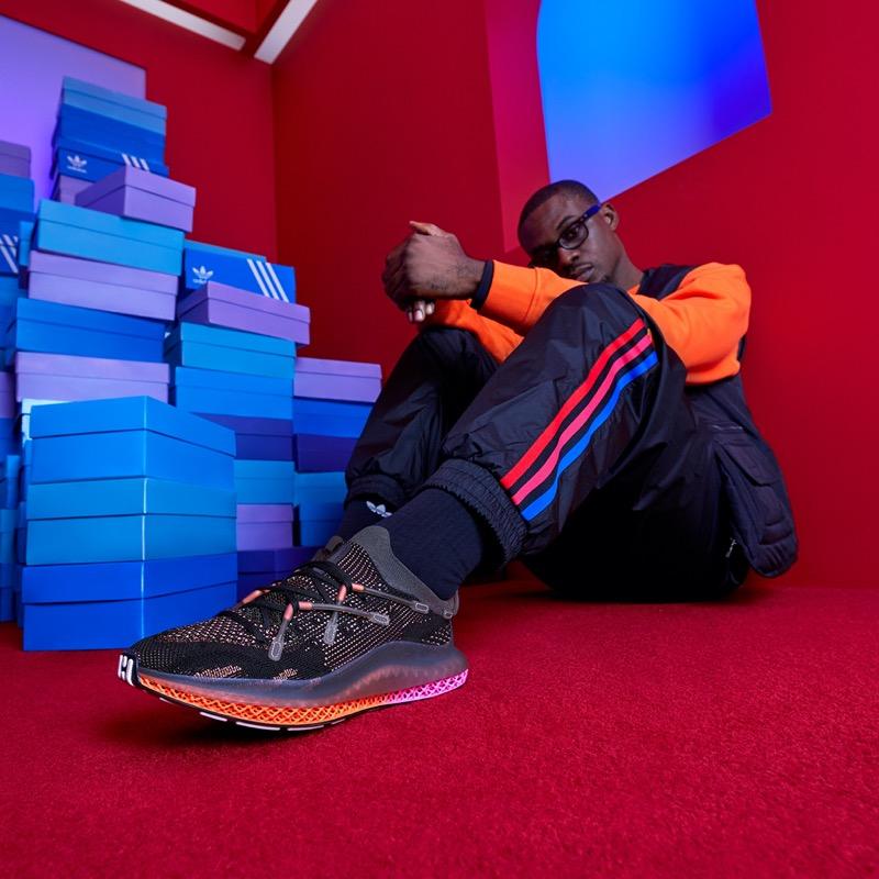 adidas Originals lanza el tercer colorway de la silueta 4D Fusio - h22894-ss21-4d-fusio-fz2414-full-look-franklin-800x800