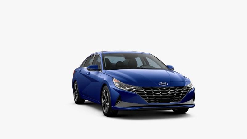 Hyundai Elantra 2022 ya está en México ¡conoce sus características y precio! - hyundai-elantra-2022-800x450