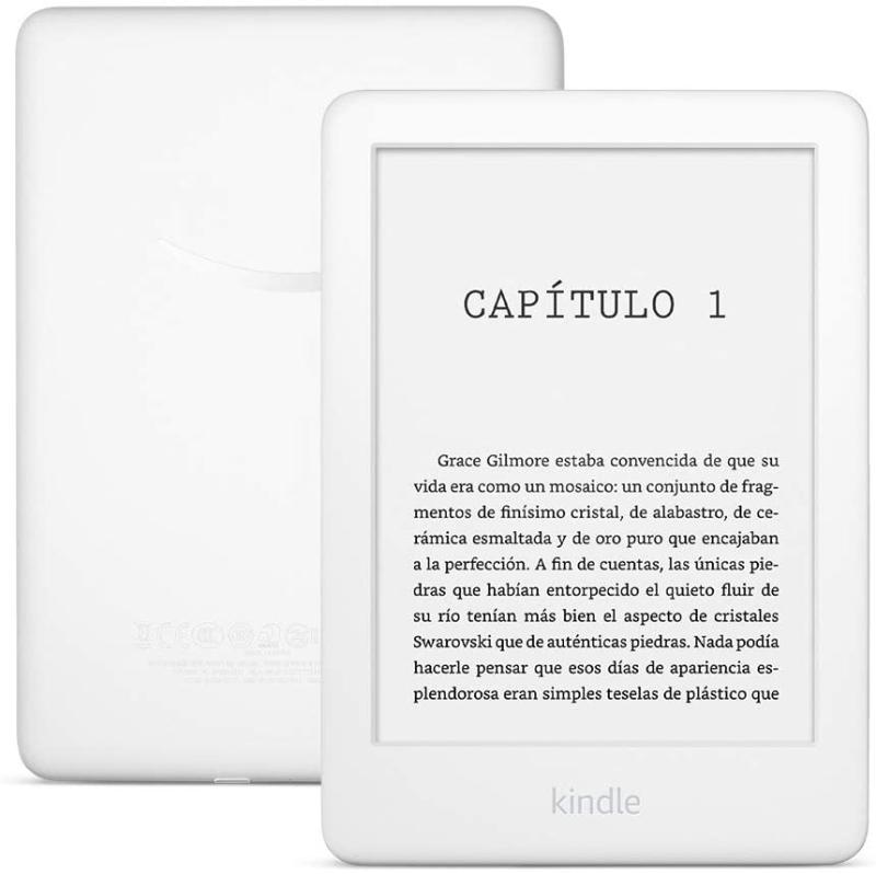 Dispositivos de Amazon con descuentos especiales para este Día de las Madres - kindle-800x798
