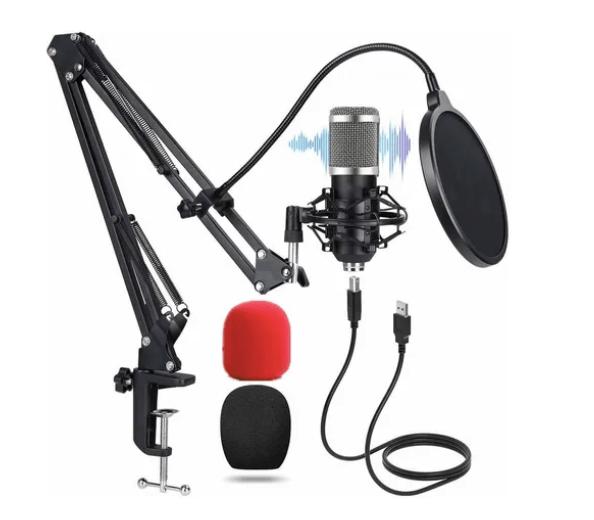 Estas son las ofertas más top de tecnología de Mercado Libre durante el Hot Sale 2021 - kitmicrofono