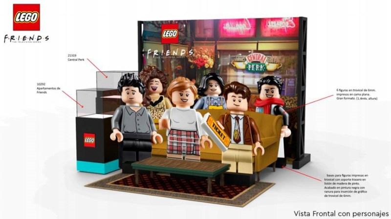 LEGO monta sets de la serie Friends en Santa Fe - lego-1-800x449