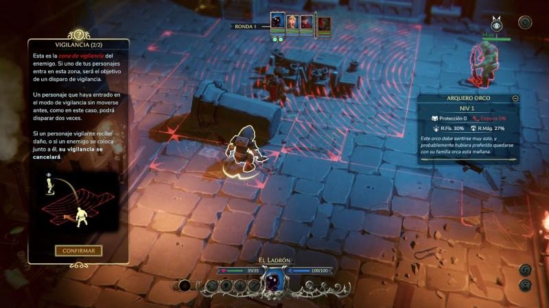 The Dungeon of Naheulbeuk supera las 100.000 copias vendidas, recibe nuevo DLC y traducción al Español - the-dungeon-of-naheulbeuk-juego-800x450
