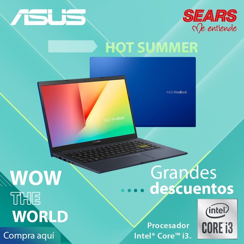Estos son los descuentos de laptops ASUS y ROG en esta temporada - vivobook-x413-asus-800x800