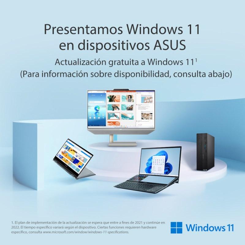 ASUS se asocia con Microsoft para la actualización de Windows 11 - asus-microsoft-actualizacion-de-windows-11-800x800