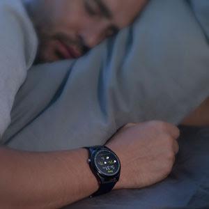 VivoWatch SP de ASUS llega a México - asus-smartwatch-vivowatch-sp-monitoreo