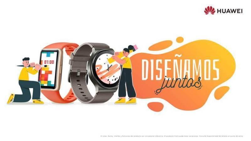"""Huawei te invita a participar en el concurso """"Diseñamos Juntos"""" - huawei-concurso-disenamos-juntos-800x450"""