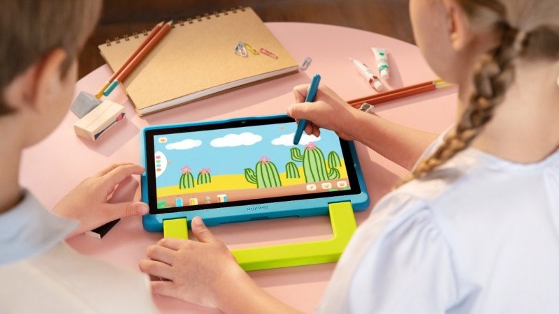 Huawei MatePad T Kids Edition, nueva Tablet diseñada para la educación y desarrollo de los niños - huawei-matepad-t-kids-tablet-800x450