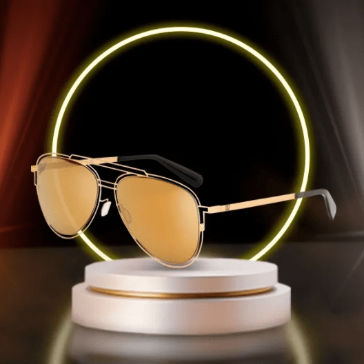 Llega a Mercado Libre la nueva línea de lentes de sol CR7 Eyewear de Cristiano Ronaldo - lentes-de-sol-cr7-eyewear-cristiano-ronaldo