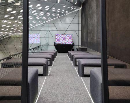 LG y la Cineteca Nacional de México crean la primera sala de cine OLED del mundo