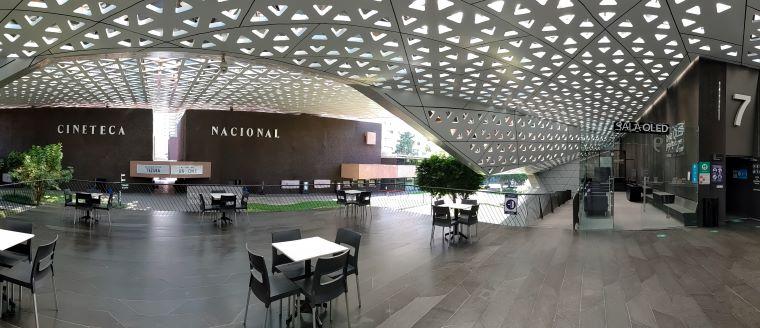 LG y la Cineteca Nacional de México crean la primera sala de cine OLED del mundo - lg-oled-cinema-cineteca-nacional-mexico-primera-sala-de-cine-oled-mundo