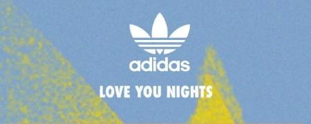 adidas crea plataforma para unir las voces de la comunidad LGBT+ a través de «LOVE YOU NIGHTS»