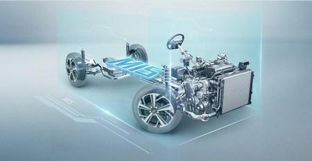 """JAC Motors y Volkswagen se unen y anuncian la nueva """"Arquitectura Modular de Automóviles Inteligentes"""""""