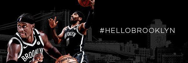 Motorola patrocinador oficial de los Brooklyn Nets para la temporada regular de la NBA 2021 - motorola-brookyn-nets
