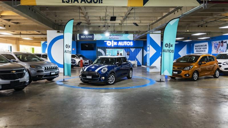 OLX Autos anuncia alianza con GarantiPLUS México, para brindar garantías mecánicas gratuitas - olx-autos-garantiplus