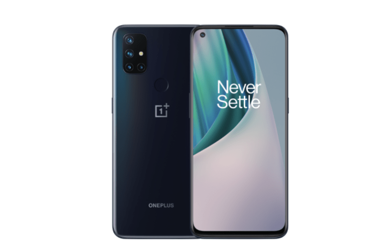 OnePlus Nord N10 5G con Telcel a partir del 24 de junio - oneplus-nord-n10-5g-telcel-mx-800x518