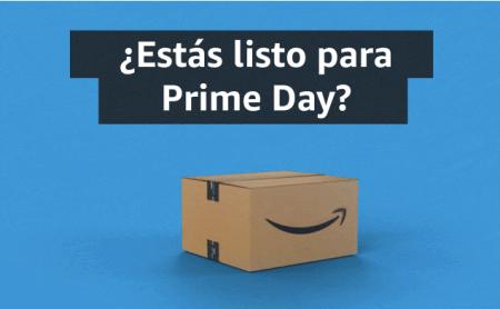 Esto es lo que tienes que saber del Prime Day 2021 ¡conoce algunas ofertas previas!