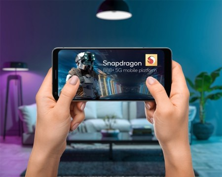 Qualcomm presenta la nueva plataforma móvil Snapdragon 888 Plus 5G