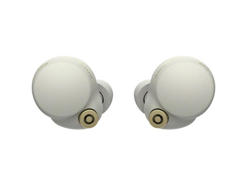 Sony lanza nuevos earbuds WF-1000XM4, de la aclamada serie 1000X - sony-earbuds-wf-1000xm4-s-front-large