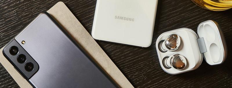 App de Spotify preinstalado en los dispositivos Samsung y ahora con 3 meses gratis - spotify-samsung-800x305