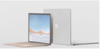 Microsoft lanza promociones en su línea Surface en tiendas autorizadas y en Prime Day - surface-laptop-3-microsoft