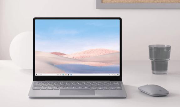 Microsoft lanza promociones en su línea Surface en tiendas autorizadas y en Prime Day - surface-laptop-go