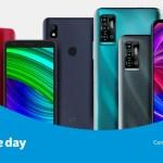 ZTE debuta este Prime Day con su tienda oficial en Amazon