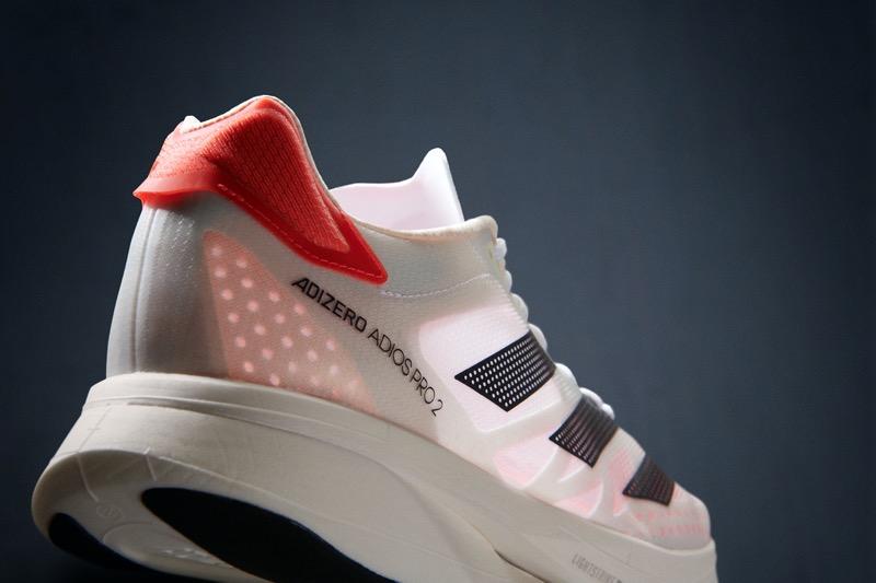 ADIZERO ADIOS PRO 2, la última versión del calzado de running de adidas que ha batido récords - adizero-adios-pro-2-adidas-587106