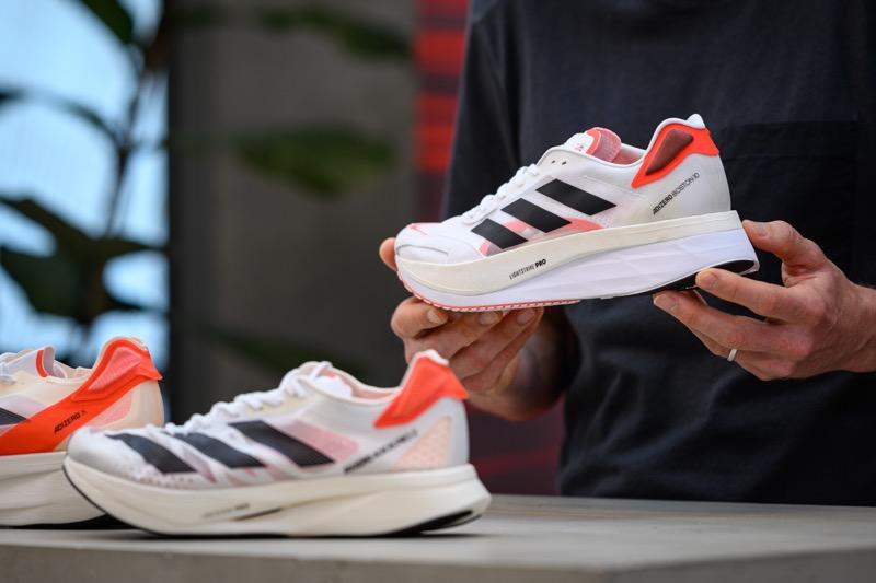 ADIZERO ADIOS PRO 2, la última versión del calzado de running de adidas que ha batido récords - adizero-adios-pro-2-adidas-587110