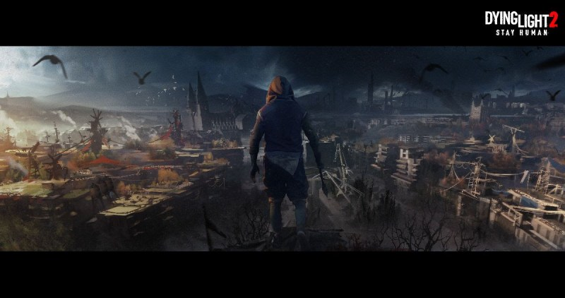 Techland revela nuevo tráiler de gameplay y detalles de Dying Light 2 - dying-light-2-stay-human-2021-800x422