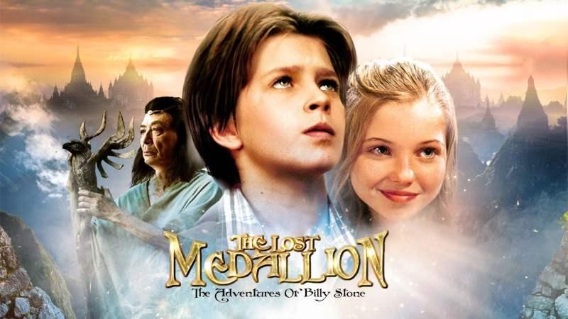Día Internacional de la Amistad: películas con mensajes acerca de lo que realmente significa - el-medallon-perdido-800x450