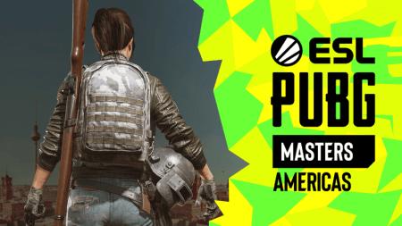 PUBG: La Fase 2 de la ESL PUBG Masters arranca el 30 de julio