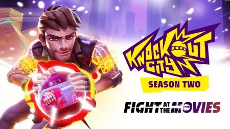 Novedades y tráiler oficial de la temporada 2 de Knockout city