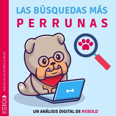 Los productos o servicios más buscados en internet sobre las mascotas en México