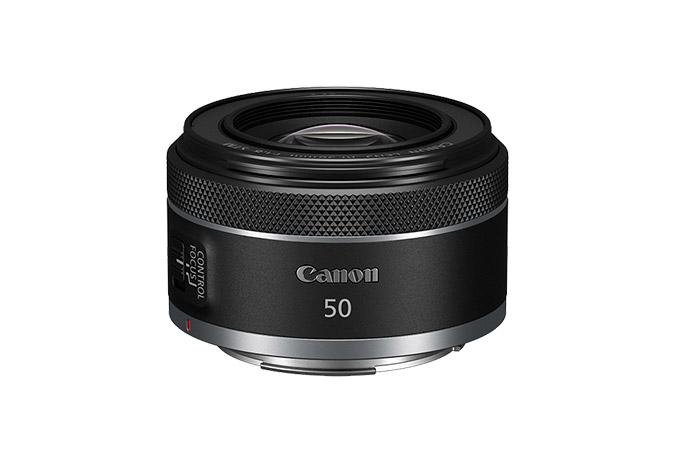 ¿Cuáles son las diferencias de los lentes para fotografía de retrato? - lentes-para-fotografia-de-retrato-rf-50-mm-f-18-stm