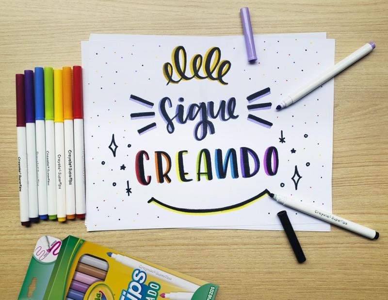 Cinco recomendaciones para adentrarte en el mundo del lettering
