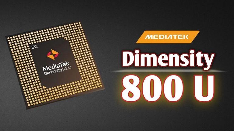 vivo lanzará en México su smartphone V21 con procesador MediaTek Dimensity 800u - mediatek-dimensity-800u