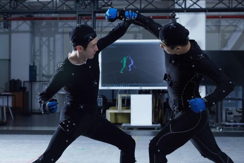 Pearl Abyss establecerá el centro de arte más grande de la industria Coreana de videojuegos - pearl-abyss-1-800x533
