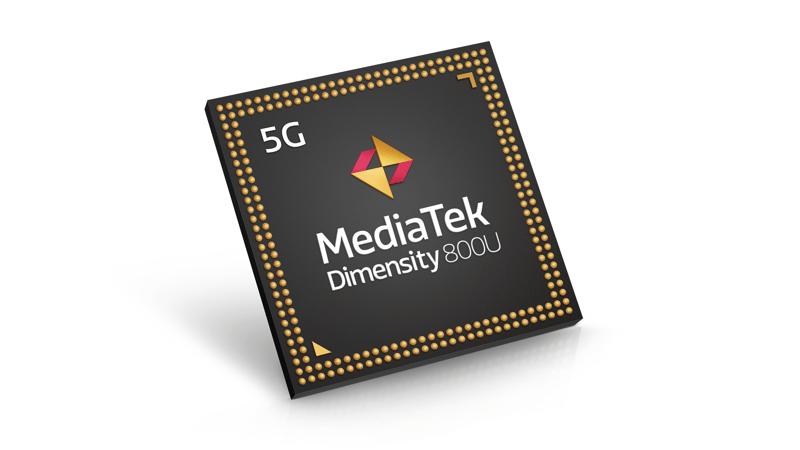 vivo lanzará en México su smartphone V21 con procesador MediaTek Dimensity 800u - procesador-mediatek-dimensity-800u