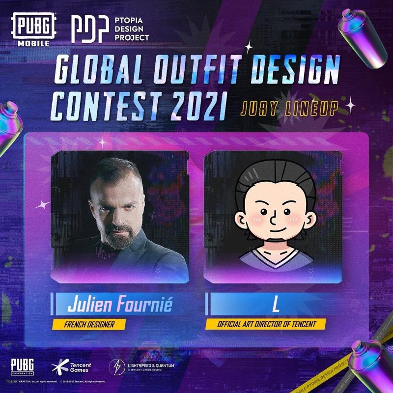 PUBG MOBILE lanza Ptopia Design Project: programa de creación de contenidos dirigido por la comunidad - ptopia-design-project-juego-800x800