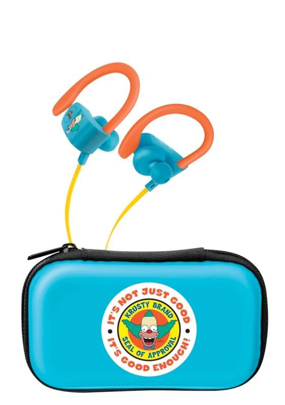 Steren lanza su nueva línea de productos  inspirada en Los Simpson - steren-productos-los-simpson-bluecaja-563x800
