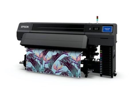Epson México presenta su primera impresorapara señalización con tinta de resina