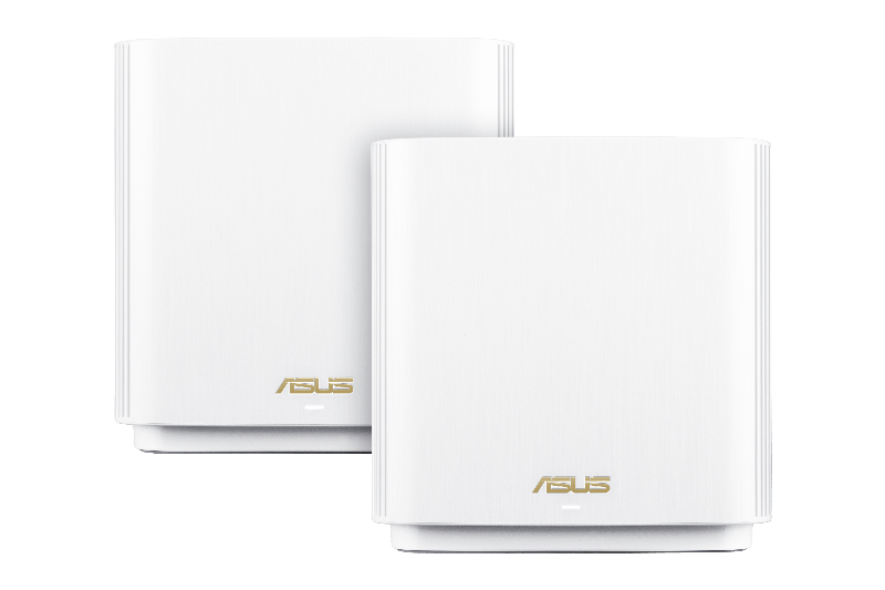 ASUS lanza el ZenWiFi ET8 que ofrece una conexión WiFi de alto rendimiento en todo el hogar - zenwifi-et8-asus