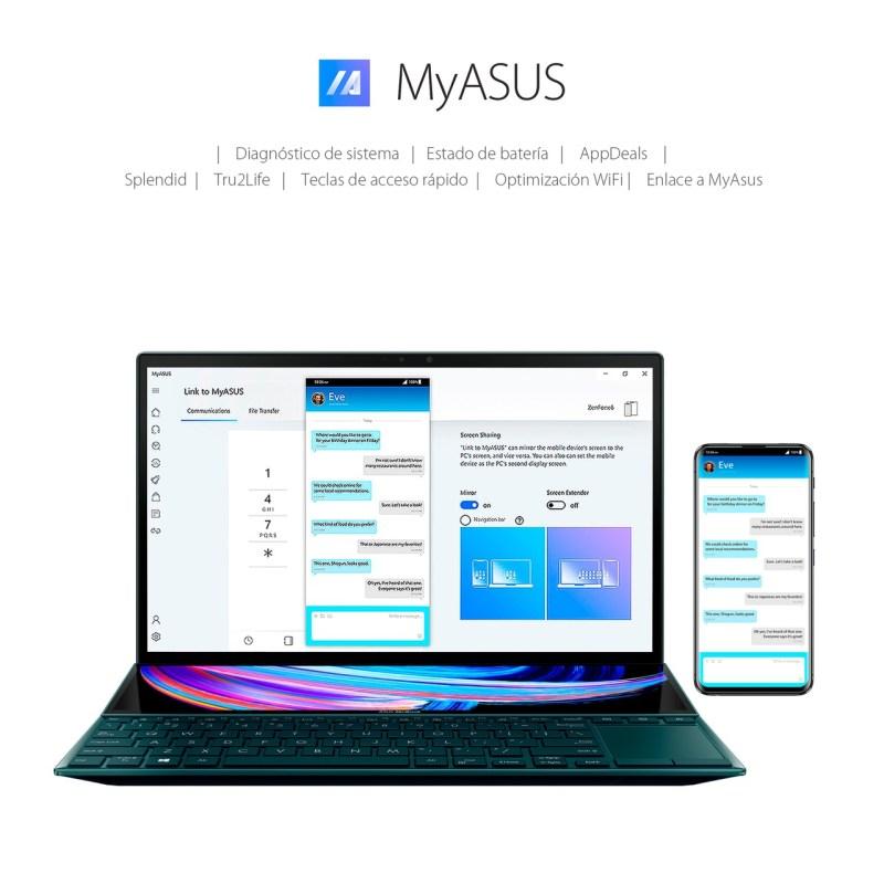 ASUS Zenbook Duo UX482 llega a México ¡conoce sus características! - asus-zenbook-duo-ux482-mexico-laptop-1280x1280