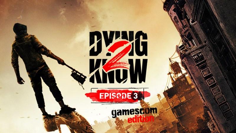 Se revelará nuevos detalles sobre Dying Light 2 durante Gamescom 2021