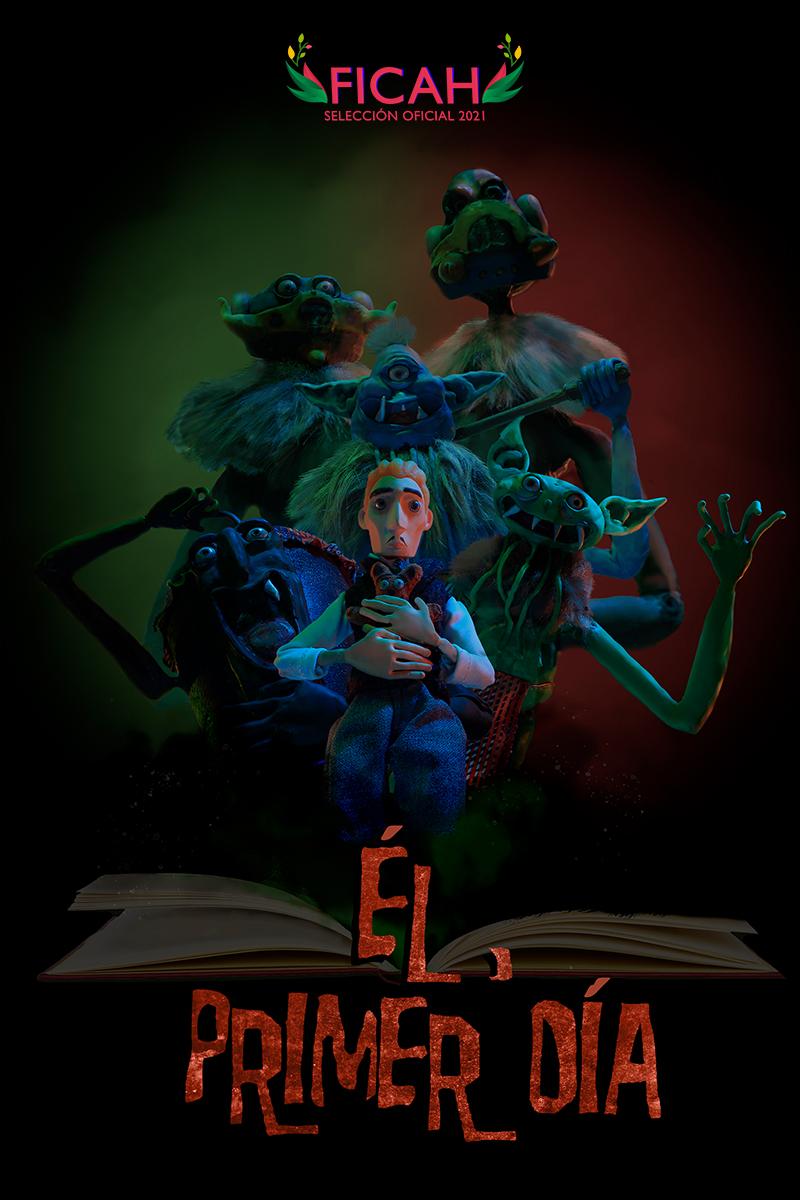 VIX presenta la quinta edición del Festival Internacional Cine de América en Hidalgo - el-primer-dia